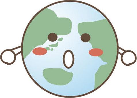 Earth character 2