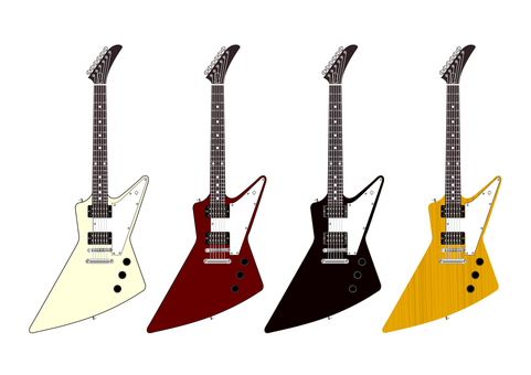 改良吉他2