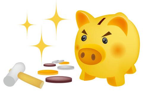 Pigs pigtail box part 2