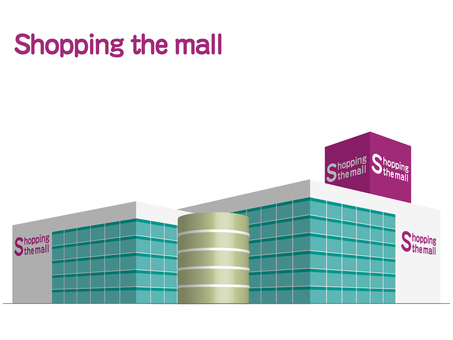Shopping mall 2