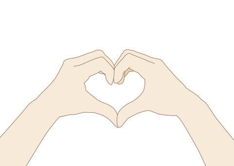 Hand · Heart