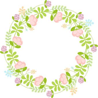Frame / Flower