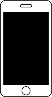 Smartphone mark a