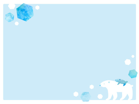 백곰 프레임 ver01