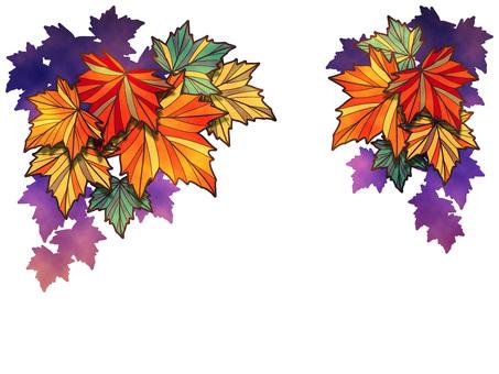 Autumn leaves-004