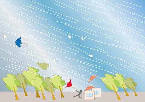 Weather · Typhoon