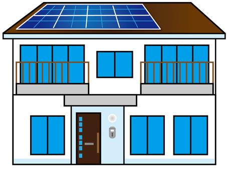 House 3 (Solar system)