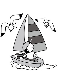 Yacht 2c