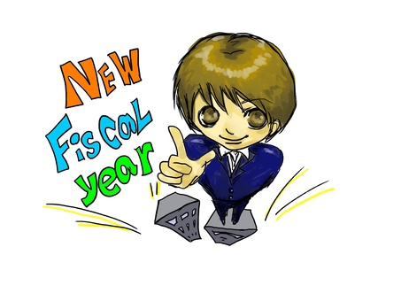 New year / new term