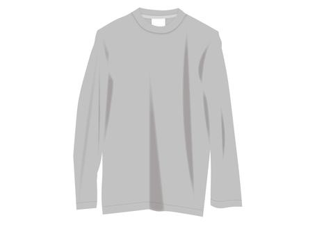 Long sleeve shirt 1