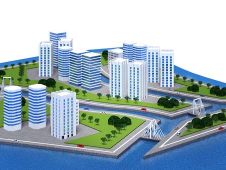 Townscape (cityscape) - 8
