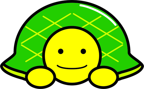 Loose tortoise