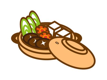 Tamba (hot pot)