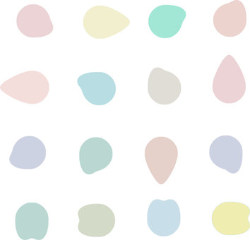 Chick pattern background 01