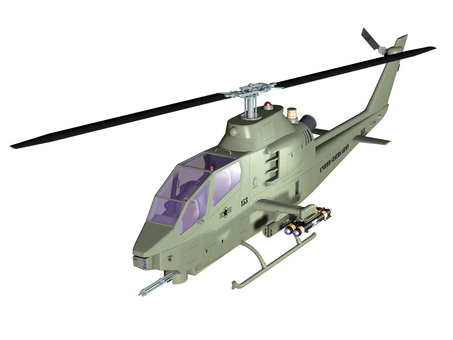 Helicopter 01