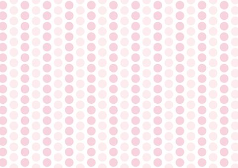 작은 물방울 핑크