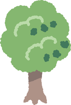Cute simple tree (2)