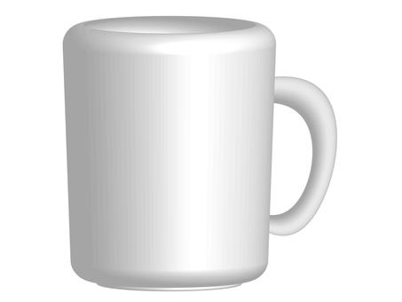 머그컵 10