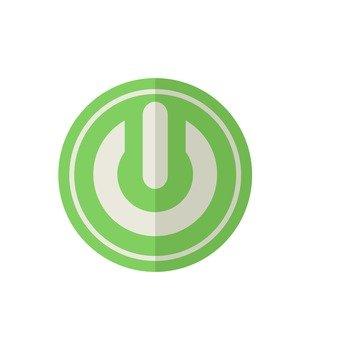 Power supply mark