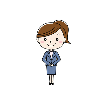 Suit women 02