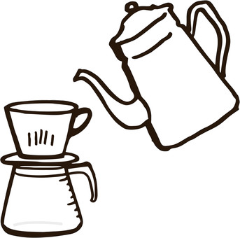 커피 드립
