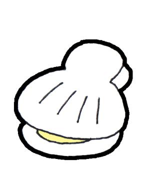 ■ Scallops