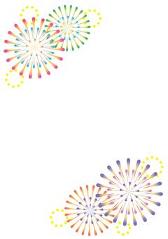 Fireworks (frame)
