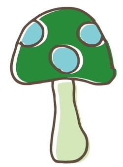 Mushroom-66