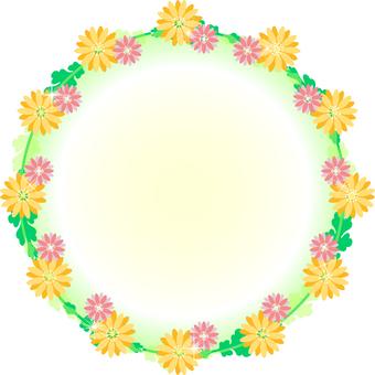 Flower decoration 06