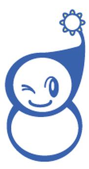 Snowman _ 1