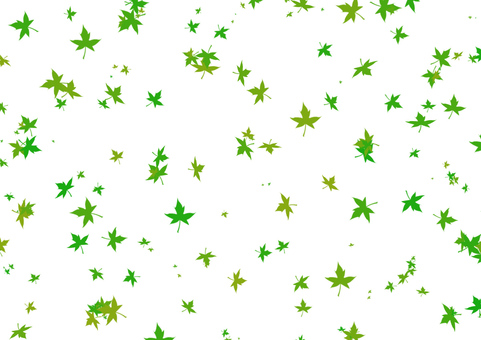 Leaf Background 3