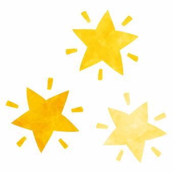Star material