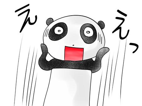 놀라운 팬더