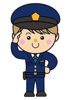 Male 39_05 (police officer)