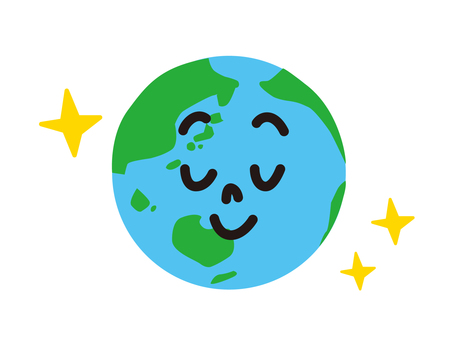 Earth Kun's peace of mind