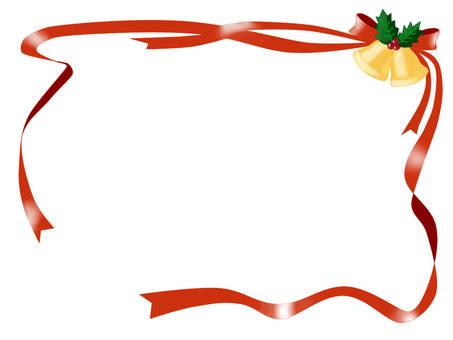 크리스마스 벨 프레임 1