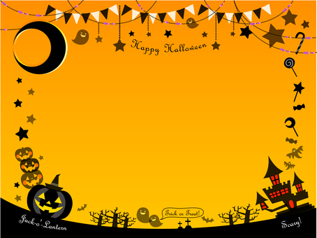 Halloween background-20
