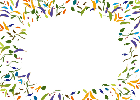 꽃 장식 2