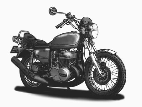 Custom bike 4