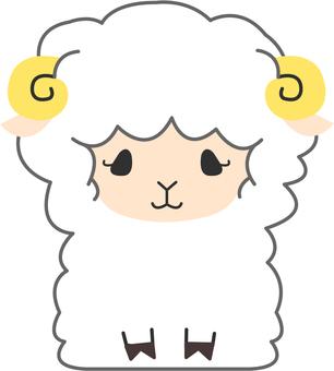 【Animals】 Sheep