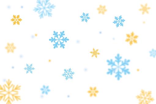 Winter material 021