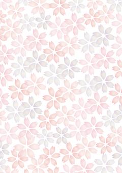 Praying 桜 Ⅲ
