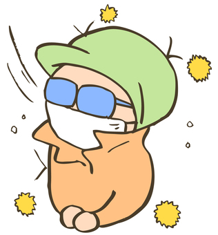 Hay fever -3