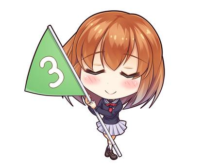制服少女2_C4
