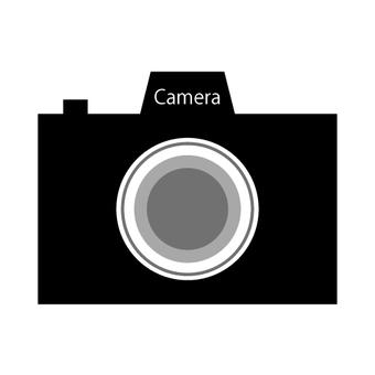 相機(單鏡頭反光)