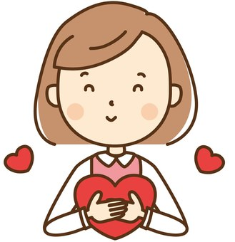 Women (heart)