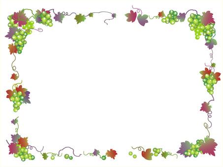 Frame _ Grape _ Green
