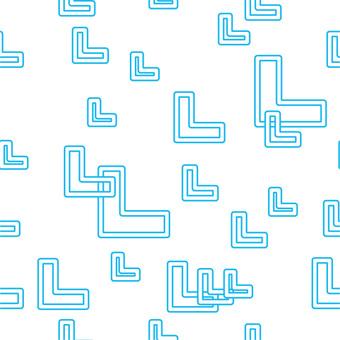 Male pattern 9