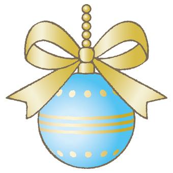 Christmas Ornaments 1-3B