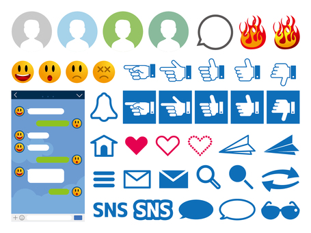 A060.SNS / Net